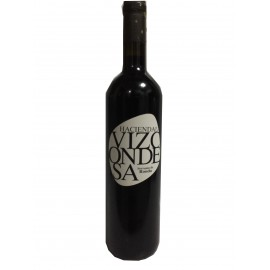 Red wine Hacienda Vizcondesa from Ronda bottle 750ml