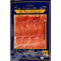 Serrano ham sliced ​​packet 100gr