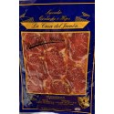 Pork loin ib. acorn sliced ​​package 100 gr