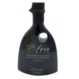 Aceite oliva Picual Fra cristal 250ml