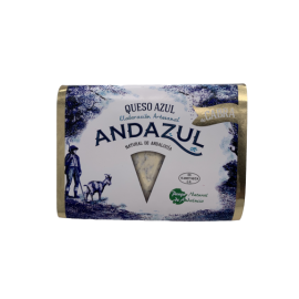 Goat Blue chees Andazul weight 300gr