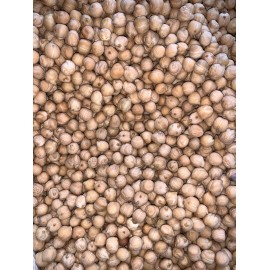chickpeas from Pedrosillo.