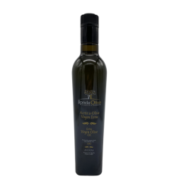 Oil olive virgin extra Rondaoliva 500ml bottle plastic