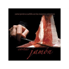 "Book ""Cut Ham to Knife with the best Cutters"""