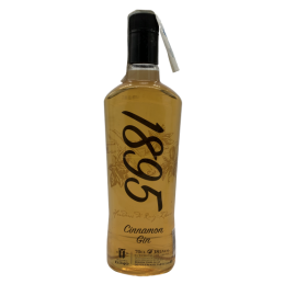 Ginebra 1895 de Cinnamon 700ml