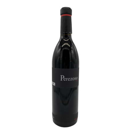 Red wine Perezoso varieted syrah bottle 750ml from Ronda.