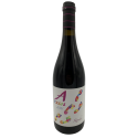 Red wine A Pasos young bottle 750ml.