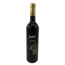 Vino tinto Zabel Ronda botella 750ml