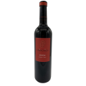 Red wine Chinchilla Roble from Ronda bottle 750ml.