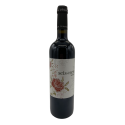 Vino tinto Chinchilla Seis + Seis Ronda botella 750ml.