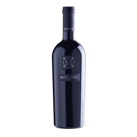 Vino tinto Chinchilla Mercure Ronda botella 750ml.