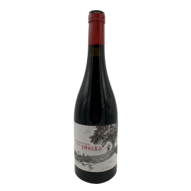 Red wine aging Encina del Ingles bottle 750ml